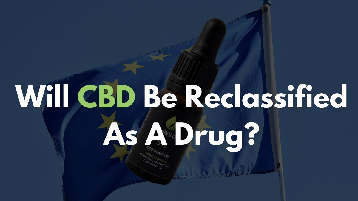 Best CBD Oil UK