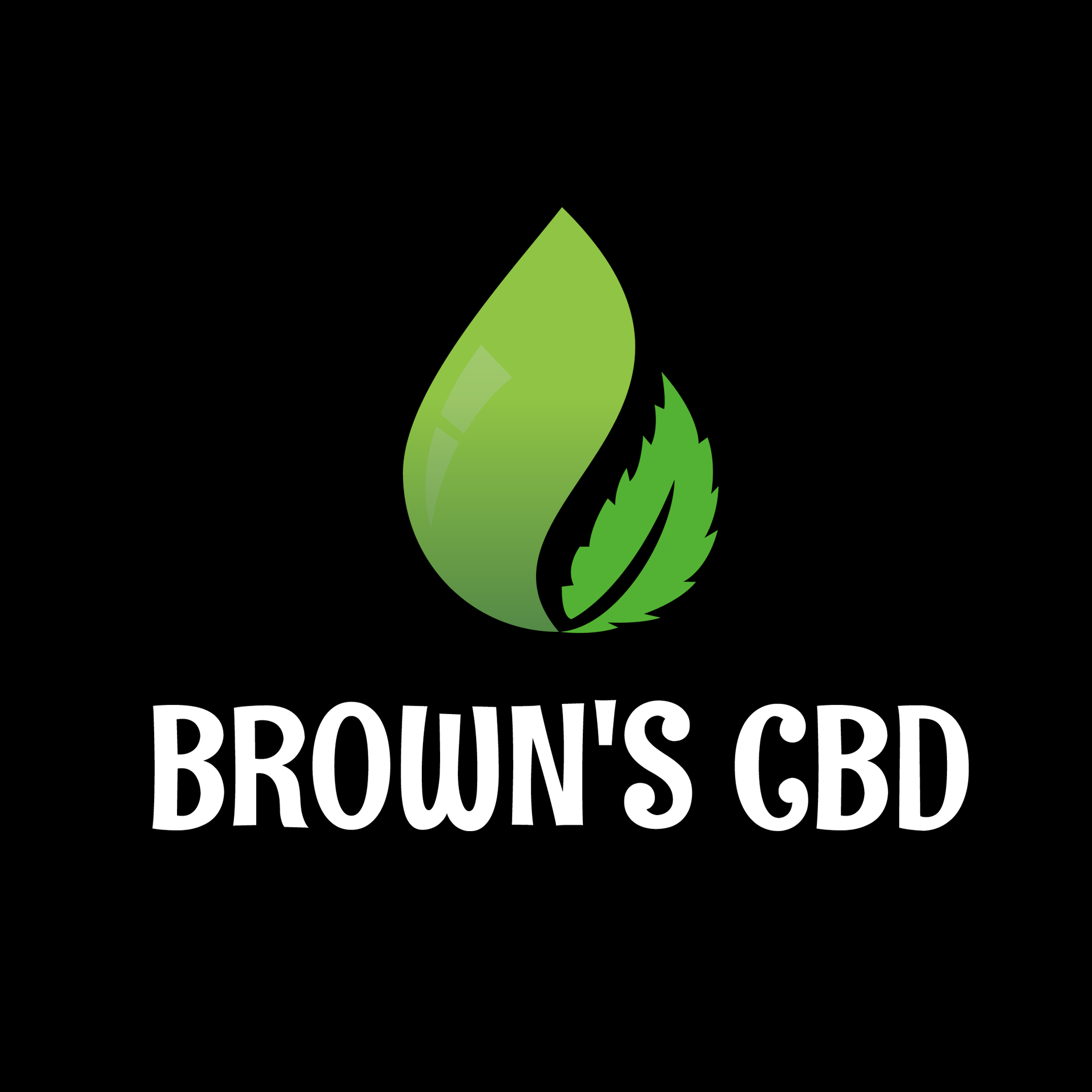 BROWN'S CBD